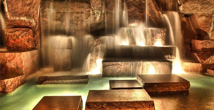 Water Features watefalls ponds fountains pretoria