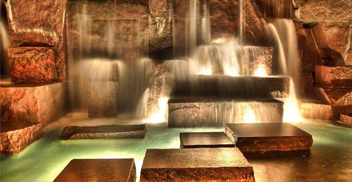 Water Features watefalls ponds fountains pretoria